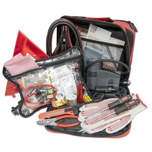 Auto-emergency kit