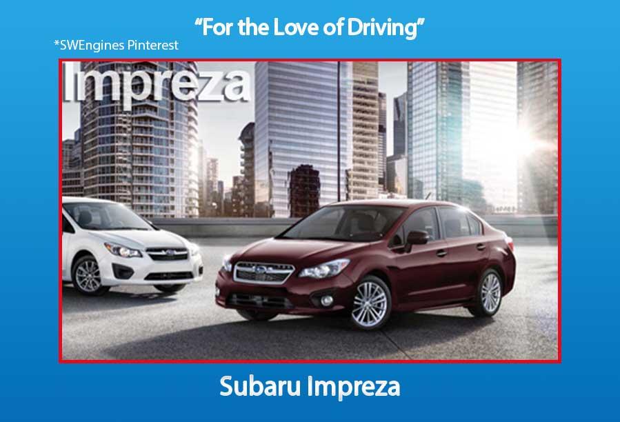 Used subaru impreza engines for sale swengines for Used subaru motors for sale
