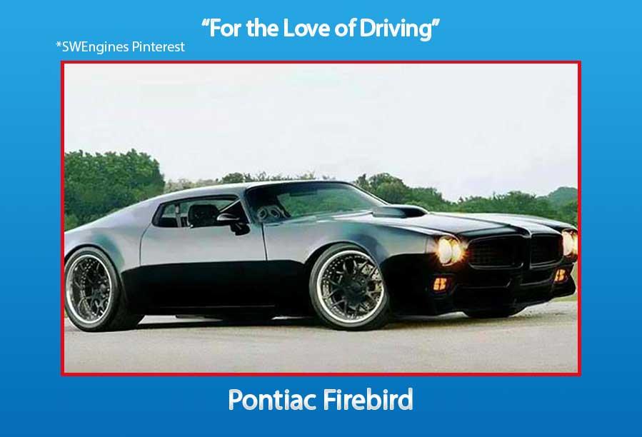 Used Pontiac Firebird Engines For Sale Swengines