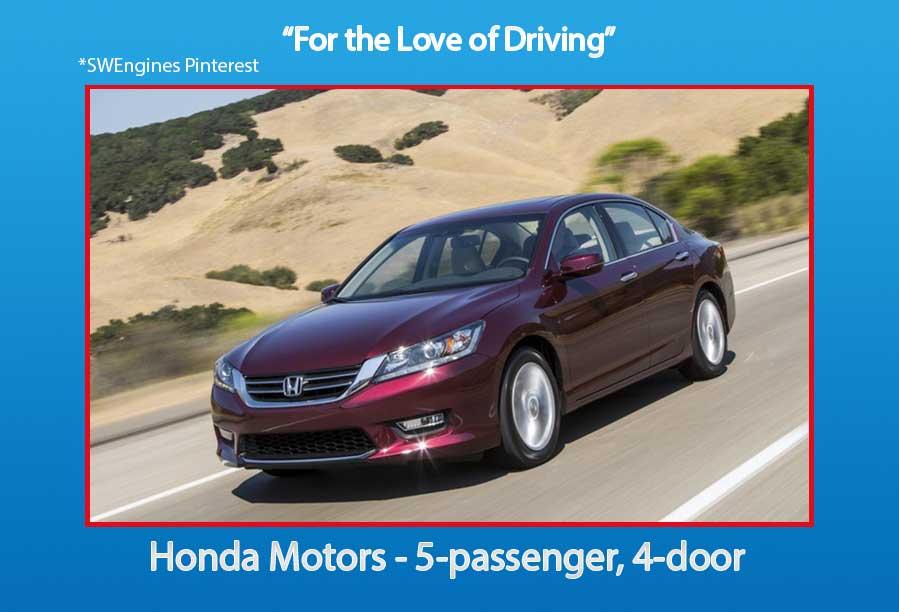 Honda Motors For Sale >> Used Honda Engines For Sale Swengines