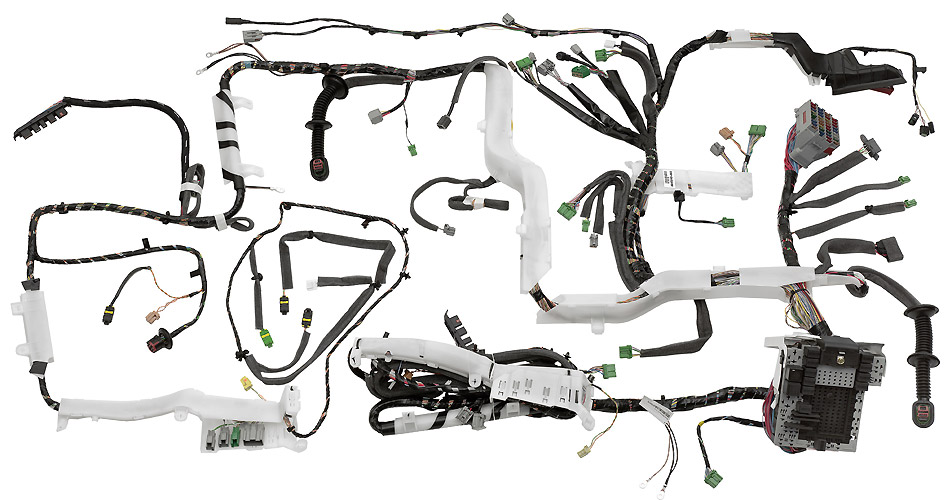 swengines blog | 3 year nationwide parts & labor warranty ... automotive electrical wiring harness #4